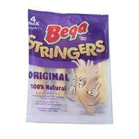 Bega Stringers Cheese 20gx4