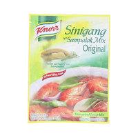 Knorr Sinigang Sa Sampalok Mix Soup 20g