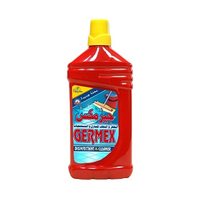 Germex Disinfectant And Cleaner Red 2L