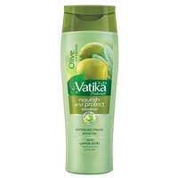 Dabur Vatika Nourish And Protect Shampoo 200ml