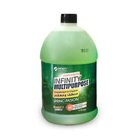 Infinity Detergent Multipurpose Green 3.75L
