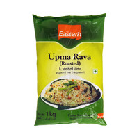 Eastern Roasted Upma Rava 1kg