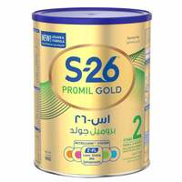 Wyeth Nutrition S26 Promil Gold Stage Premium Follow on Formula for Babies 900g