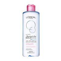 L'Oreal Paris Fl400 Soft De Micellar Water 400ml