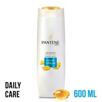 Pantene pro-v daily care shampoo 600 ml