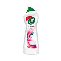 Jif Cream Cleaner Rose Juice 500ML