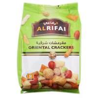 Al Rifai Oriental Crackers 250g