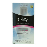 Olay Natural White SPF 24 Day lotion 75ml