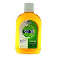 Dettol Anti Bacterial Disinfectant liquid 250ml