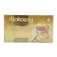 Alokozay Cardamom Tea 50g