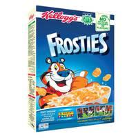 Kellogg's Frosties Kids Cereals 500g