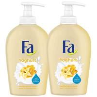 Fa Liquid Hand Soap 250mlx2