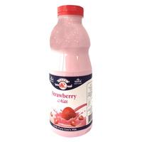 Safa Strawberry Milk 500ml