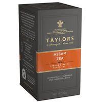 Taylors Assam Tea 20 Tea Bags