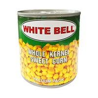 White Bell Sweet Corn 340GR