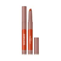 L'Oreal Paris Infaillible Matte Lip Crayon Maple Dream No 103