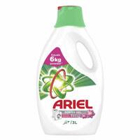 Ariel Automatic Power Gel Laundry Detergent Original Scent  3Lx2
