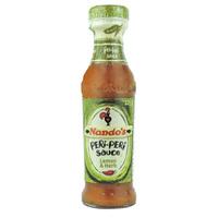 Nando's Peri-Peri Lemon and Herb Sauce 125g