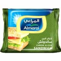 Almarai Cheese Slices for Sandwich 200g