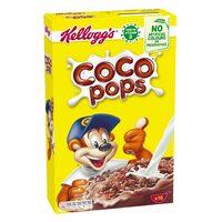 Kellogg's Coco Pops Cereals 500g