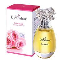 Enchanteur romantic eau de toilette perfume for women 100 ml