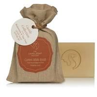 The Camel Soap Factory Milk Soap Tea Tree & Rosemary 95g