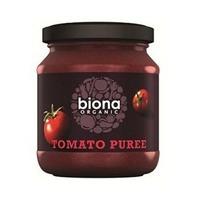 Biona Tomato Puree 200GR