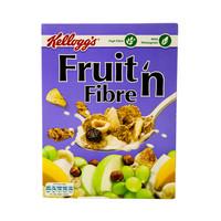 Kellogg's Fruit N Fibre Whole Wheat Flakes 375g