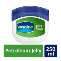 Vaseline petroleum aloe fresh jelly 250 ml