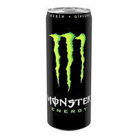 Monster energy drink 250 ml