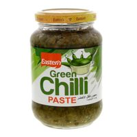 Eastern Green Chili Paste 400g