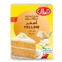 Al Alali Yellow Cake Mix 524g