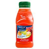 Almarai Juice Mixed Fruit No Added Sugar 200ml