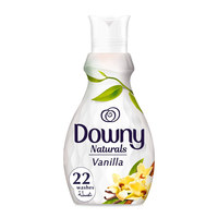 Downy naturals vanilla 880 ml
