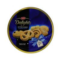 Tiffany delights butter cookies 405 g