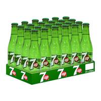 7up 250 ml x 24 pieces