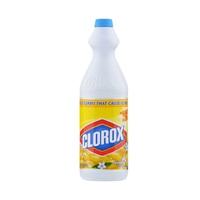 Clorox Liquid Bleach Lemon 1L