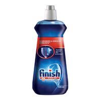 Finish Dishwasher Rinse Aid 400 ml