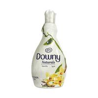 Downy Fabric Sotener Natural Vanilla 138ML