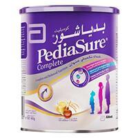 Pediasure Complete Nutrition Sweet Honey Baby Milk Powder 400g