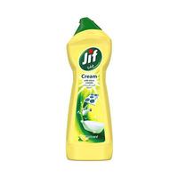 Jif Cream Cleaner Lemon 500ML