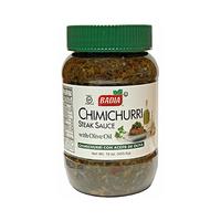 Badia Chimichurri Steak Sauce 453.6GR