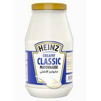 Heinz Classic Mayonnaise 940g