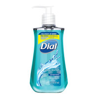 Dial hand wash with moisturizes spring water 221 ml