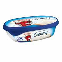 La Vache qui rit Creamy Cheese Spread 200g Tub