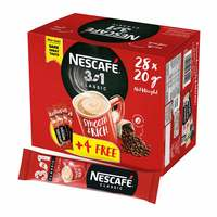Nescafe 3in1 classic instant coffee 20 g x 24 sticks