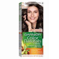 Garnier Color Naturals 5.1 Deep Ashy Light Brown