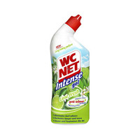 WC Net Intense Gel Toilet Cleaner Lime 750ML