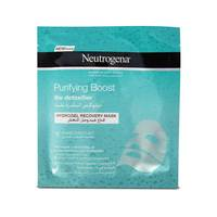 Neutrogena the detoxifier purifying boost hydrogel recovery mask 30 ml