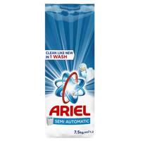 Ariel laundry Detergent Powder 7.5kg